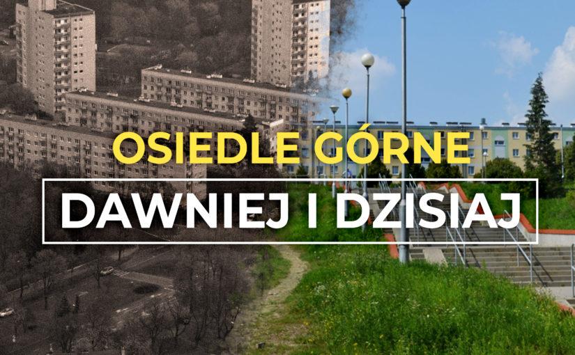 Rusza zbiórka pieniędzy na drugi film poświęcony dziejom Osiedla Górnego w Pile!